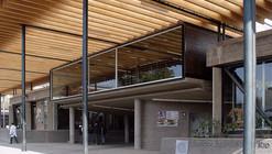 CAI Campus San Joaquin PUC / Teodoro Fernandez Arquitectos + Paulina Courard Délano + Tomás McKay Alliende