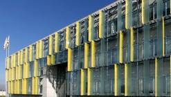 Edificio Corporativo Chilexpress / GH+A | Guillermo Hevia