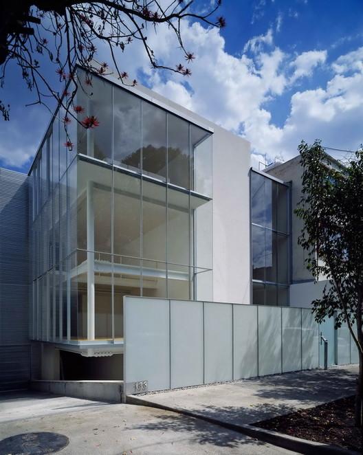 Apartamentos Eugenio Sue / Manuel Cervantes Estudio, Cortesía de CC Arquitectos
