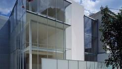 Apartamentos Eugenio Sue / CC Arquitectos