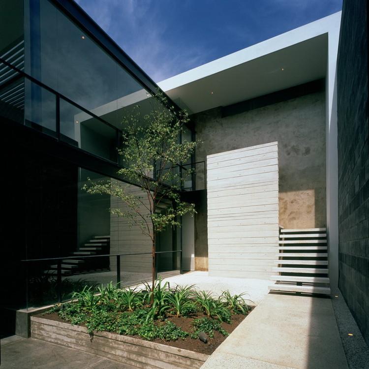 Oficinas CIME / CoA Arquitectura, © Mito Covarrubias