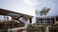 Oficinas Corporativas Frexport / CC Arquitectos