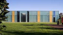 Escuela Infantil Santa Isabel / Carroquino Finner Arquitectos