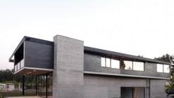 Casa Carvallal - Dufey / Mas y Fernández Arquitectos