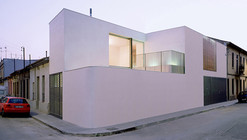 Casa 101 / H Arquitectes