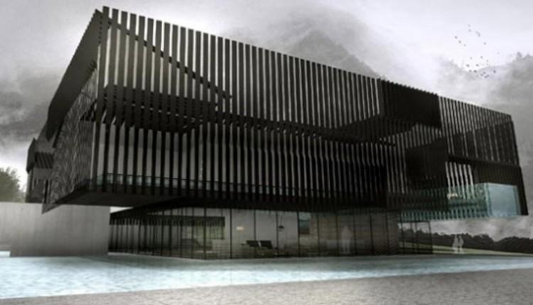 Proyecto Next Gen20 / Arquitectura + Tecnología de punta en Taiwan, © Unknown photographer