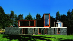 Casa Lago Pirihueico / Alejandro Aravena