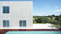 Casa en Las Rozas, Madrid / Juan Herreros Arquitectos + Iñaki Ábalos