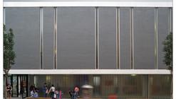 Escuela en Granollers / BAAS - Jordi Badia