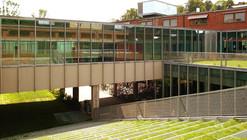 Escuela de Arquitectura de Oslo / JVA