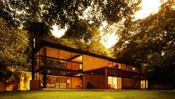 Casa Aquino / Augusto Fernandez Mas (K+A Diseño)