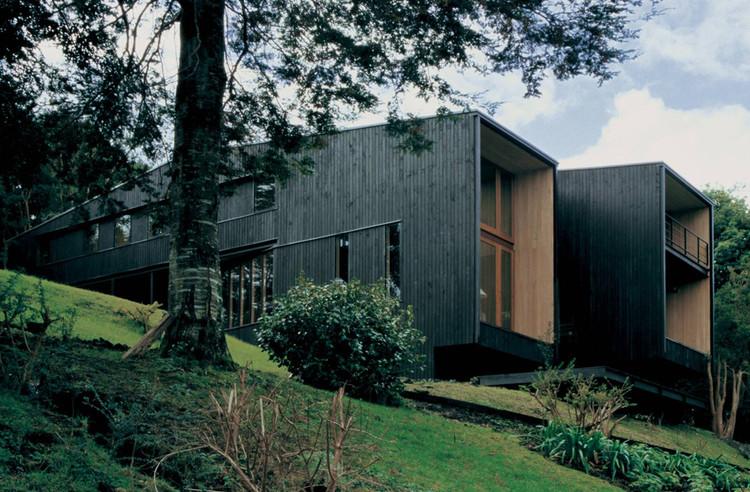 Casa Lago Rupanco / Beals Arquitectos, Cortesía de Alejandro Beals, Christian Beals