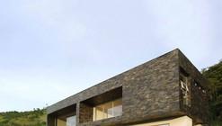 Casa Sereno / Jaime Rendon Arquitectos