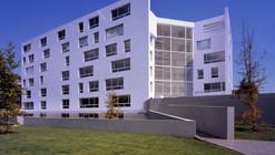 Edificio de oficinas Vanguardia / Gonzalo Mardones V