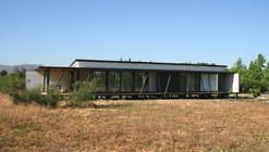 Casa Biehl / Cavagnaro Rojo Arquitectos