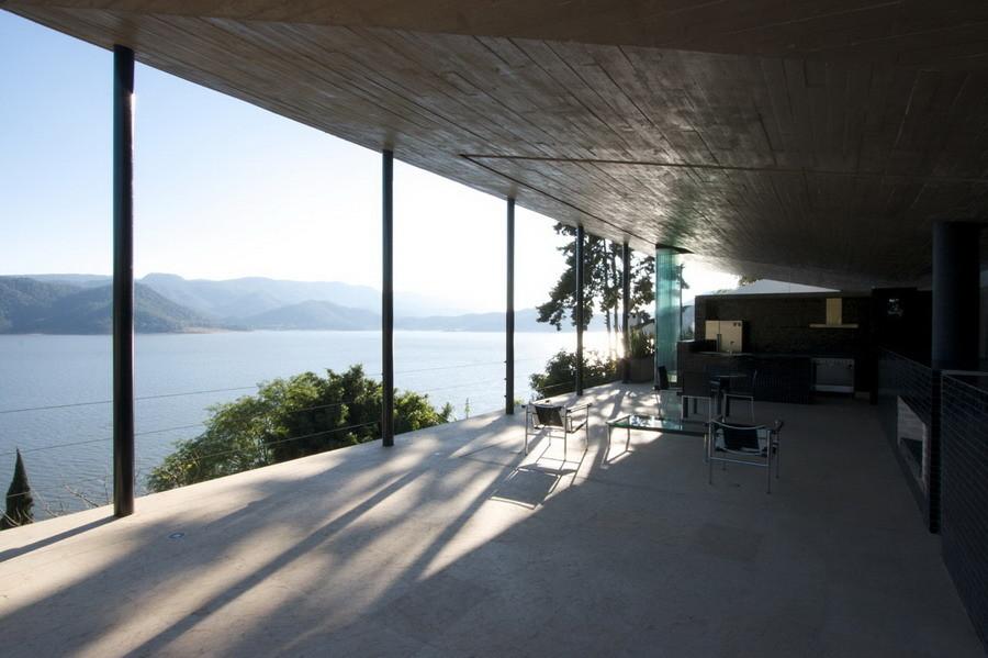 Casa Negra / BGP Arquitectura, © Rafael Gamo