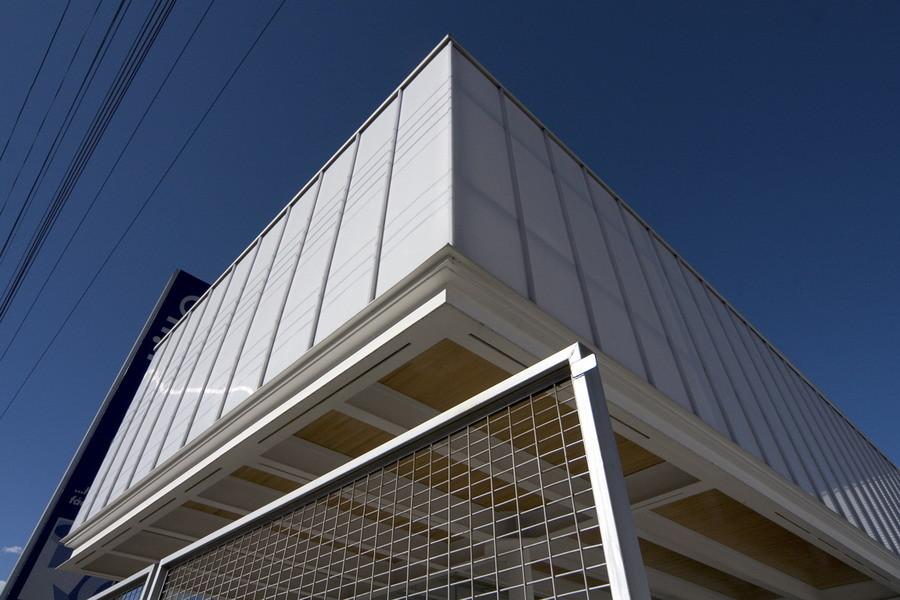 Galería de Ferreteria Castillo Hermanos / Arquitectura X - 12