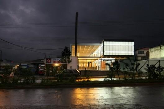 Ferreteria Castillo Hermanos / Arquitectura X, © Sebastián Crespo