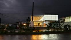 Ferreteria Castillo Hermanos / Arquitectura X