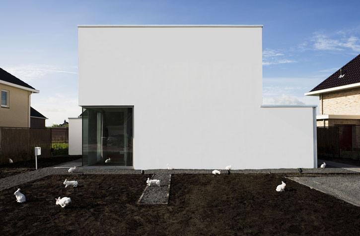 Villa Peet / Studio Klink, © Lars van den Brink