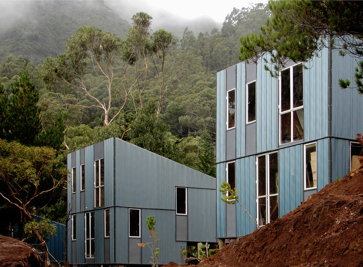 Conjunto Santa Clara / OWAR Arquitectos