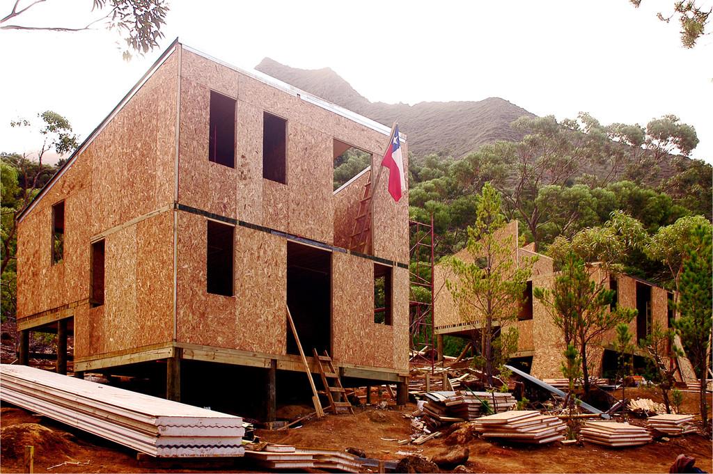 Galer a de conjunto santa clara owar arquitectos 2 - Arquitectos madrid 2 0 ...