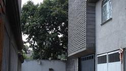 Casa del Callejón / DMP Arquitectura