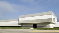 Edificio de Laboratorios y Departamentos UMH / J.M. Torres Nadal + SUBARQUITECTURA