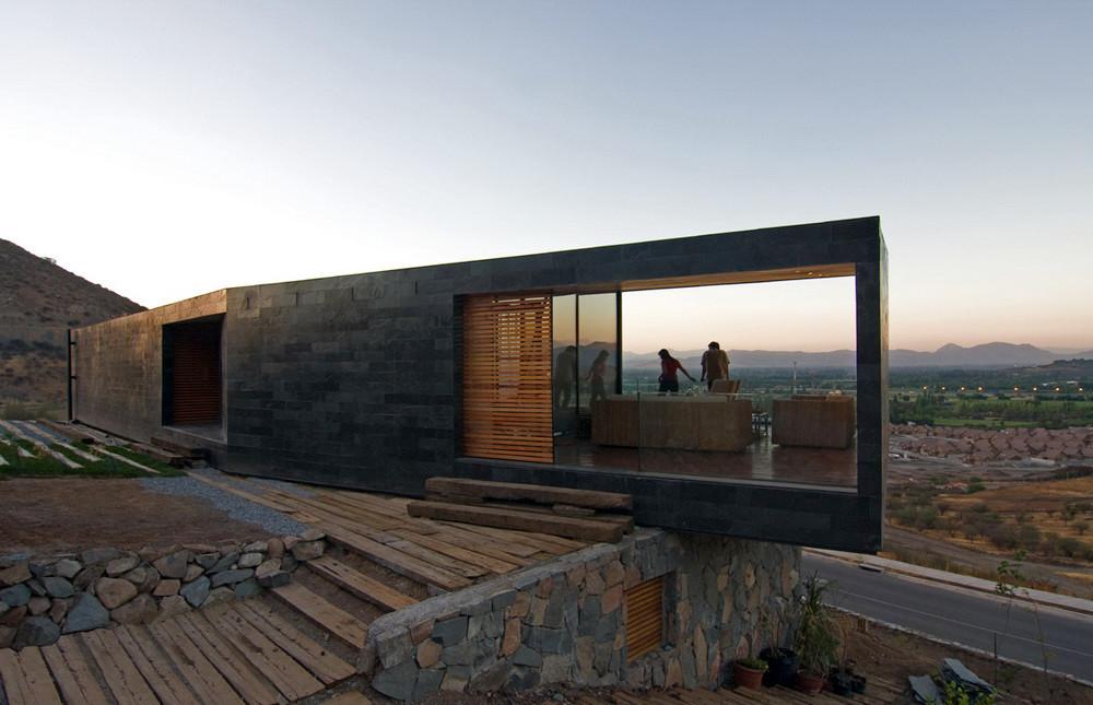 Binimelis-Barahona House / Polidura + Talhouk, © Aryeh Kornfeld