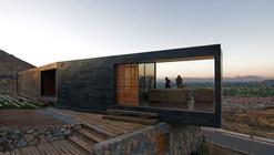 Casa Binimelis-Barahona / Polidura Talhouk