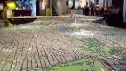 NLA / Toda la información de Nueva Arquitectura en Londres
