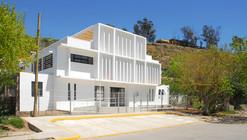 Escuela Basica G-12 / 3 Arquitectos