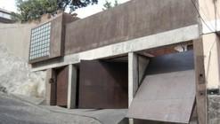 Casa San Juan / Jose María Saez