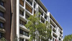 Edificio Arte Urbano / MAO Arquitectos
