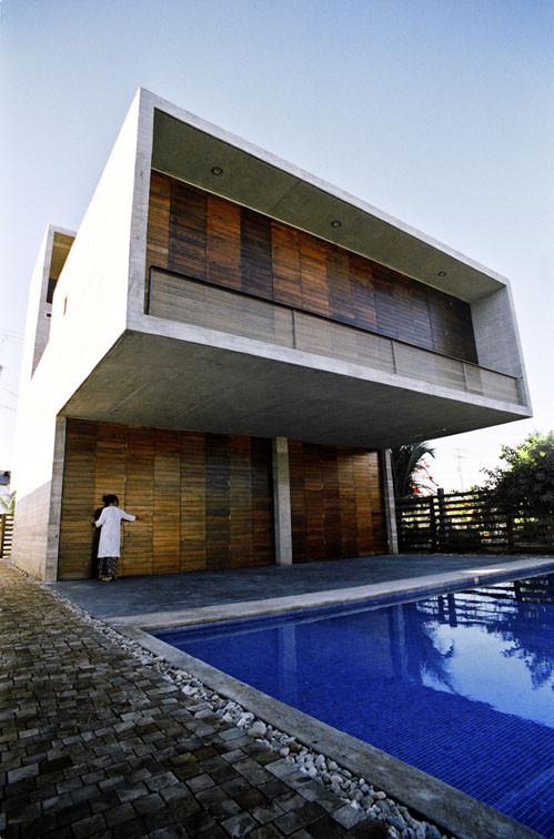 Casa TDA / Cadaval & Solà-Morales, © Santiago Garcés