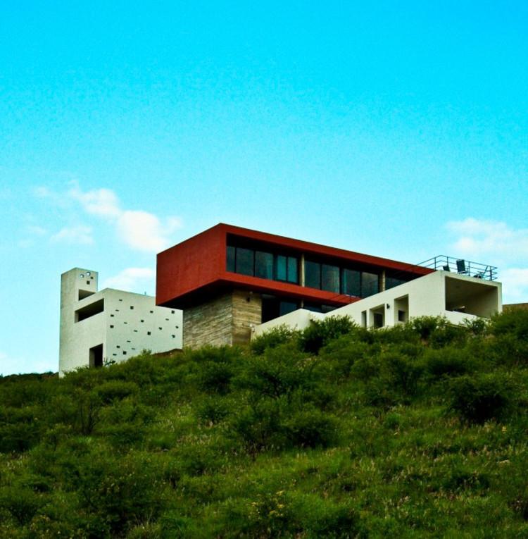 Casa Fa / Joaquín Alarcia, Cortesía de Javier Lozada