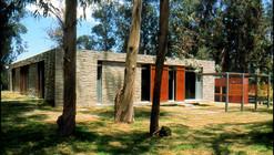 2 casas en Punta del Este / MBAD Arquitectos