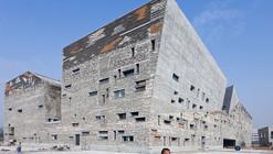 Museo de Historia en Ningbo / Wang Shu