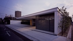 Double Courtyard House / Tezuka Architects