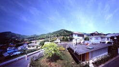 Roof House (Casa Techo) / Tezuka Architects