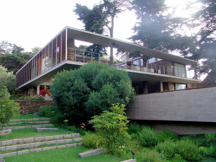 Casa 21x21 / FG Arquitectos, Cortesía de FG Arquitectos