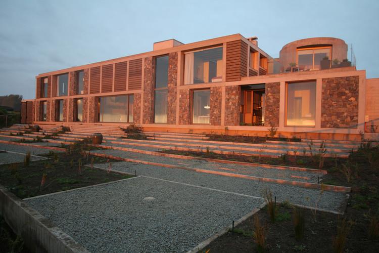 Estudio vald s arquitectos oficina plataforma arquitectura - Estudio 3 arquitectos ...