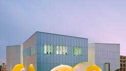 Nestle Querétaro / Rojkind Arquitectos
