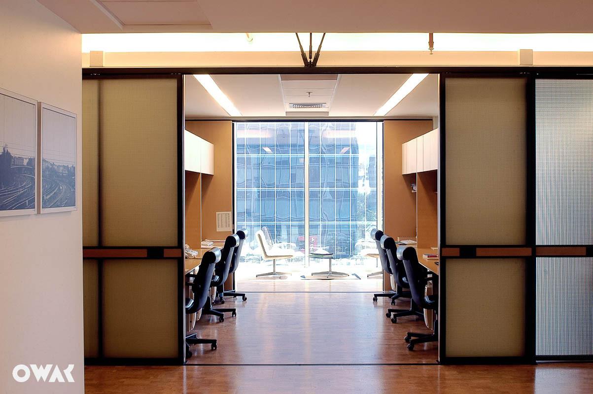 Oficinas Tironi Asociados / OWAR Arquitectos, ©  Gian Franco Costa