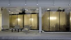Showroom Hunter Douglas / Mathias Klotz