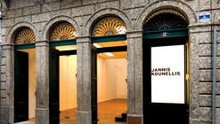Galería Progetti / Rua Arquitetura