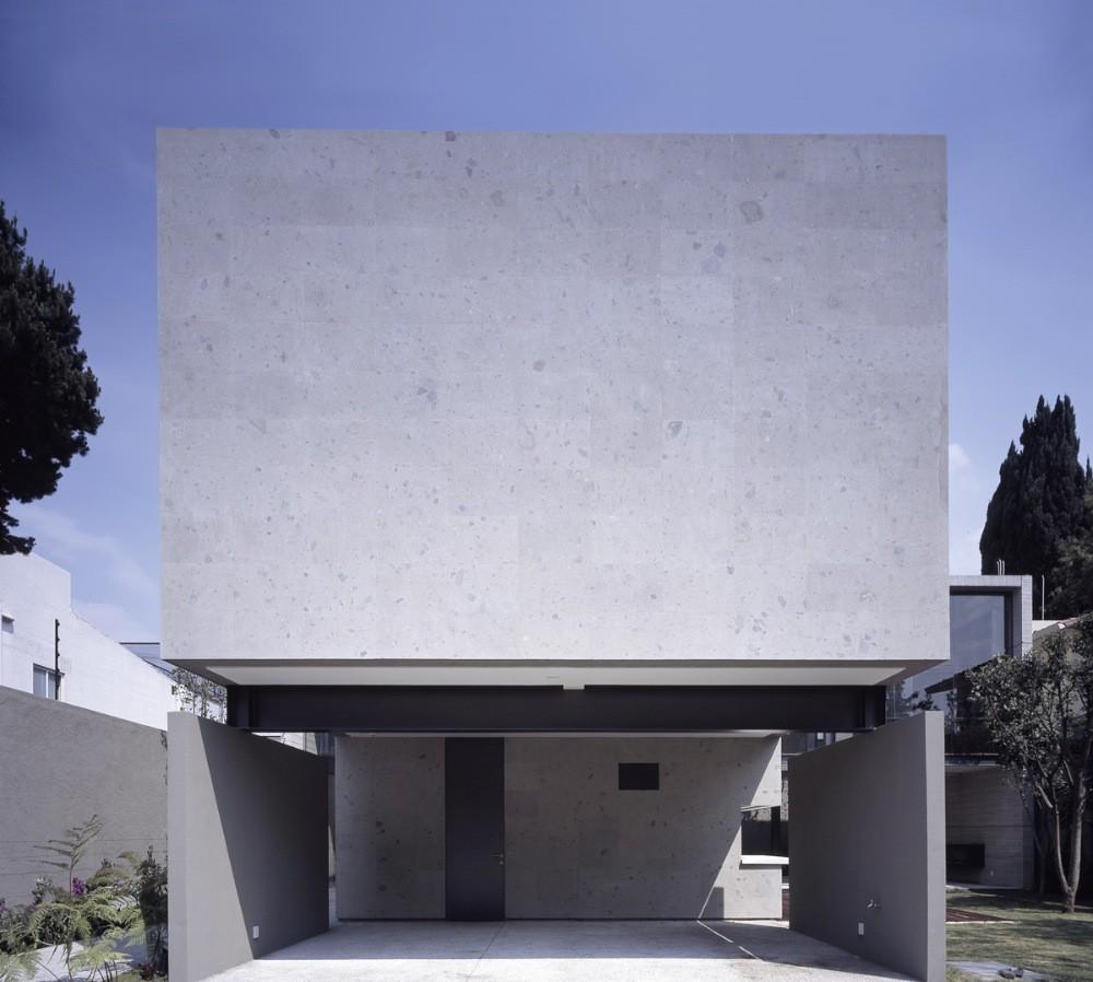 Casa habitación Paracaima / DCPP Arquitectos, ©  DCPP Arquitectos