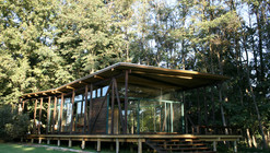 Quincho en Pirque  /  332 Arquitectos