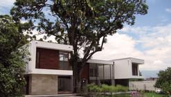 Residencia Mezzé / Najas Arquitectos