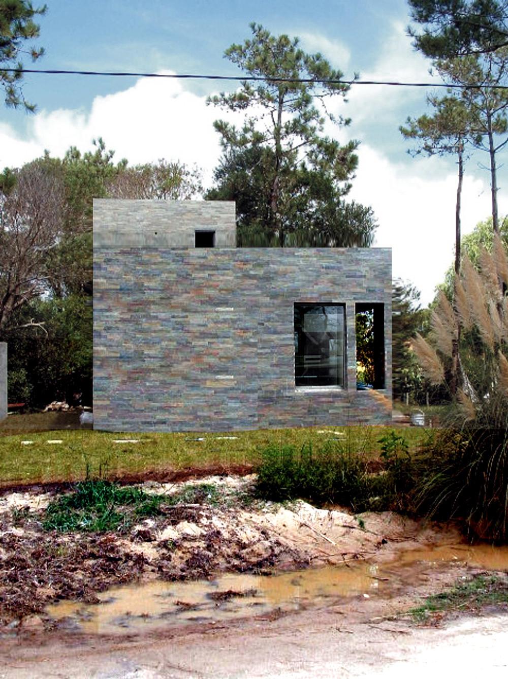 Casa La Pedrera / MBAD Arquitectos, © MBAD